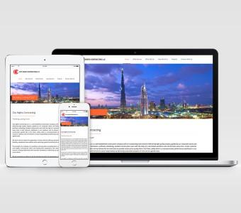 Websites – City Nights