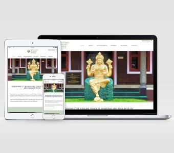 Websites – Praanadha