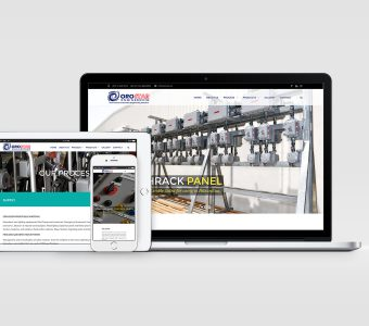 Websites – Orostar Engineering
